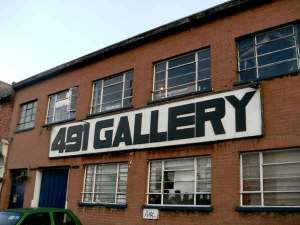 491 Gallery