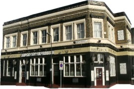 The Birkbeck Tavern, Leytonstone