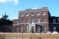 Leytonstone House