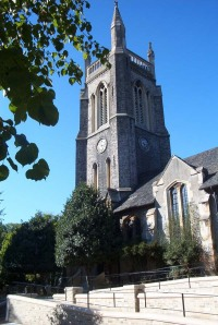 St John's Church, Town Centre