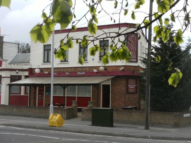 Woodhouse Tavern