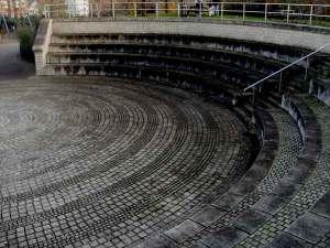 Langthorne Park amphitheatre