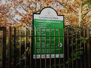Langthorne Park