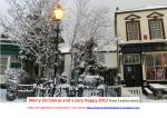 Christmas Browning Road