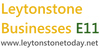 Leytonstone Businesses on LinkedIn logo