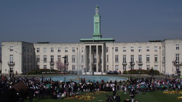 Walthamstow Town Hall