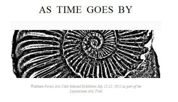As Time Goes By logo