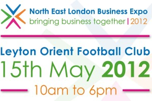 NE London Business Expo ad