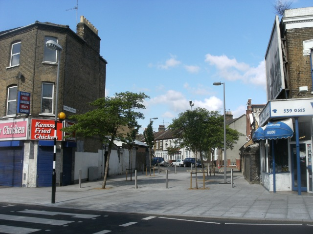 Southwell Grove Road