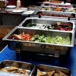 2012 Car Free Day Leytonstone Indian food
