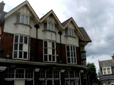 Heathcote Arms