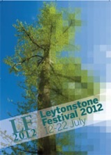 Leytonstone Festival 2012