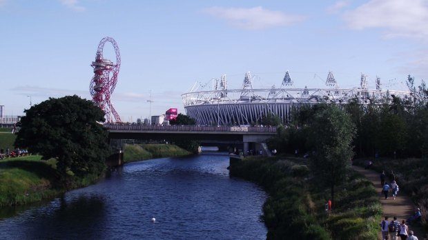 Olympic Park London07