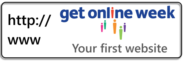 Get Online Week Website banner