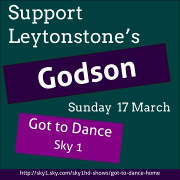 Support Godson